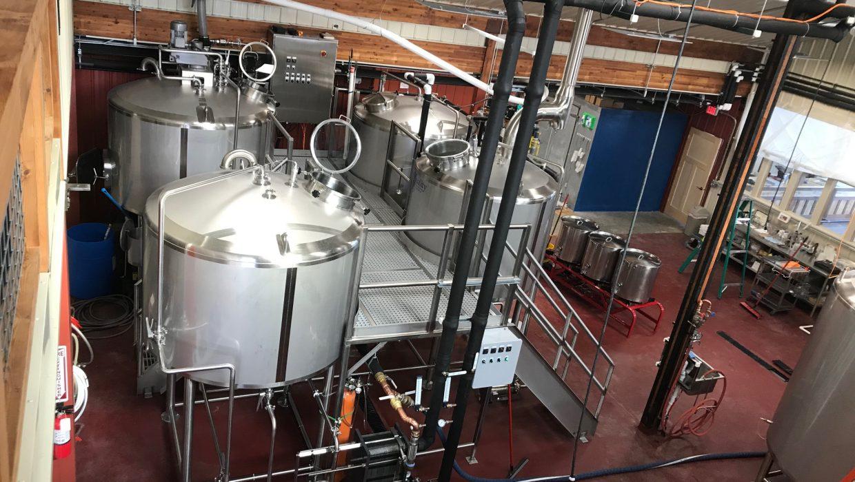 Driftless Brewery 2