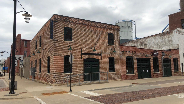 Key City Iron Works